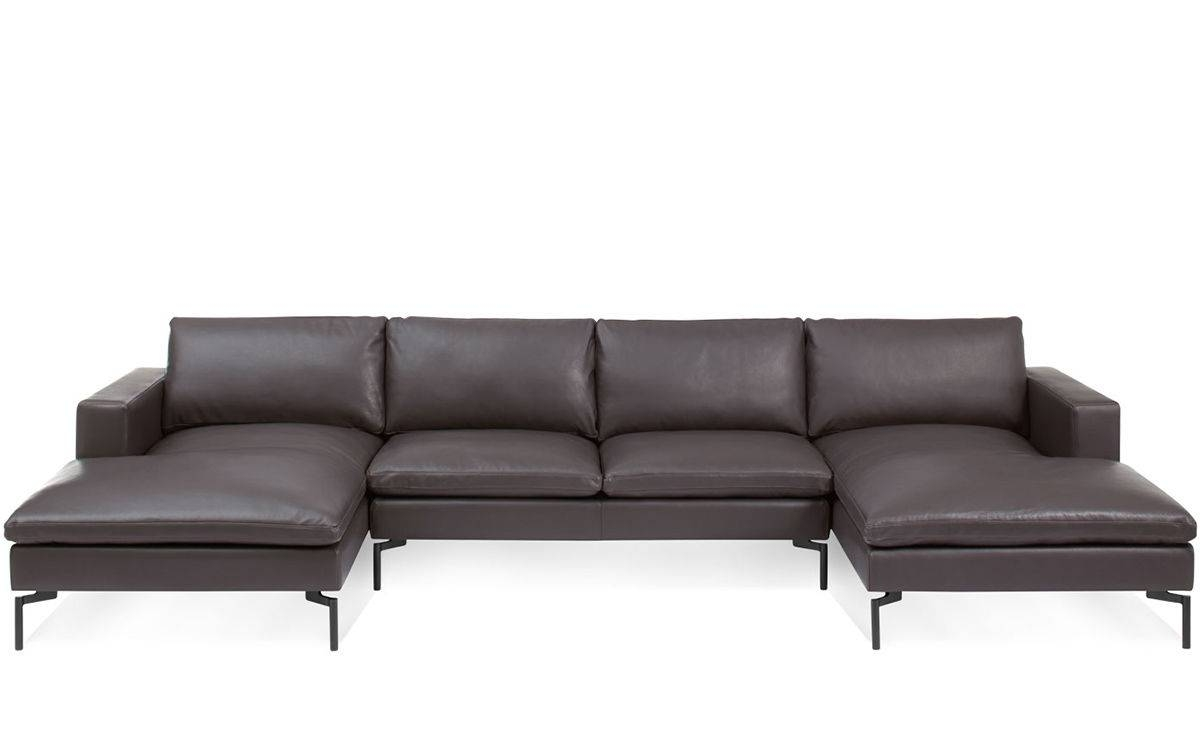 The Best U Shaped Leather Sectional Sofa