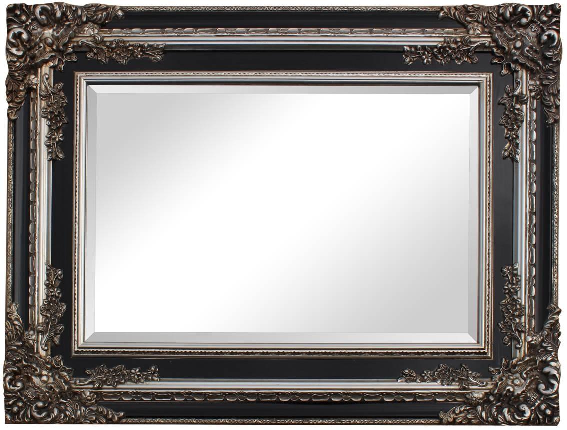 The Best Ornate Black Mirrors