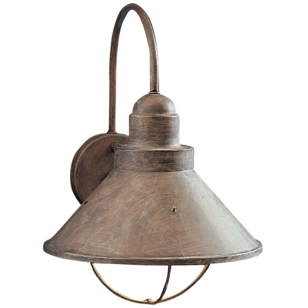 15 inspirations of galvanized barn lights on Galvanized Barn Light id=58343