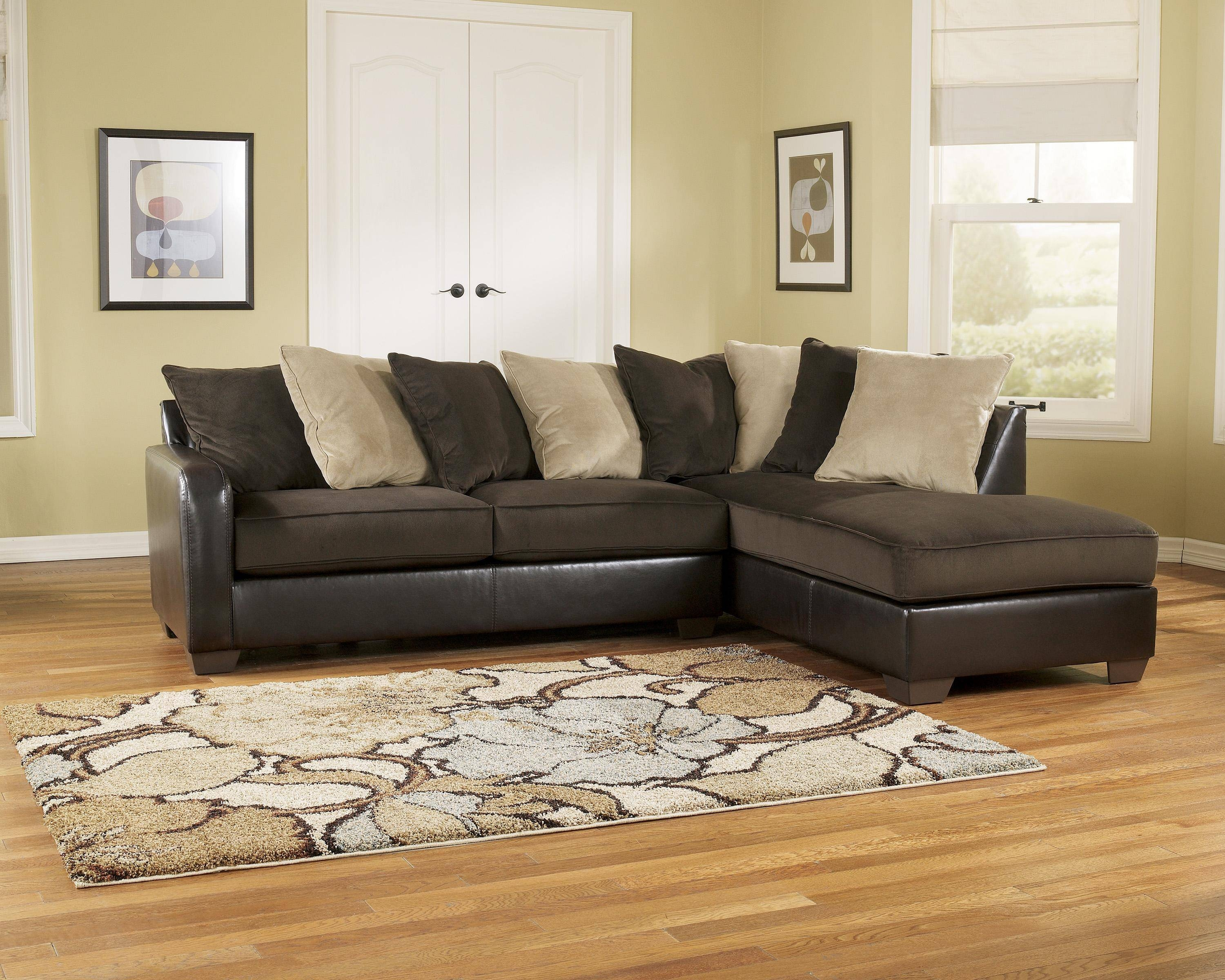 These tips should help you make a sma. 15 Best Ideas of Ashley Furniture Corduroy Sectional Sofas