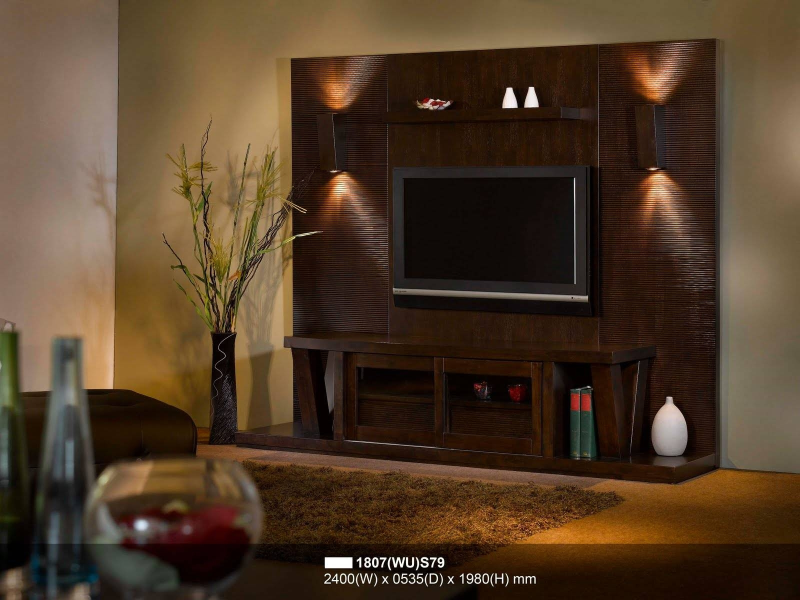 Best 15+ Of Tv Cabinets And Wall Units