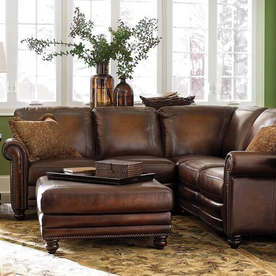 Small Scale Furniture Sectional