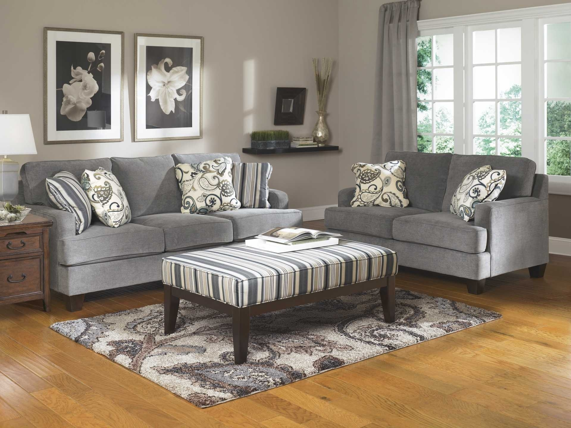 15 Ideas Of Sectional Sofas At Aarons