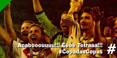 MB na Copa #12