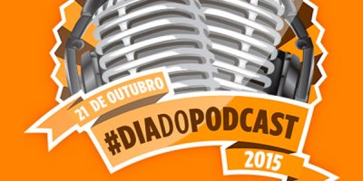 Dia do Podcast 2015 - MB 56