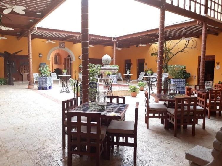 Casa de los Venados - Valladolid, Yucatán