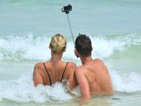 Boombox 1 3 7 5 - The Selfie Mania- Cool Or Crazy?
