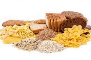 Arroz, pasta, cereales...