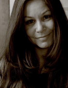 Gina Franco, Author Photo