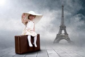 Француз балаларын зерттеу