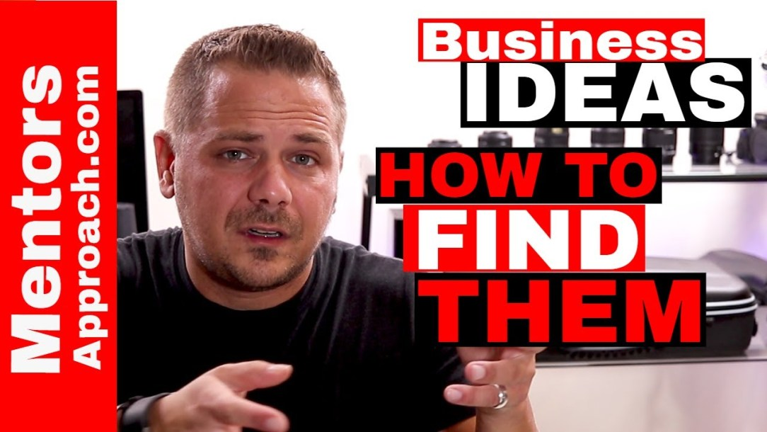 How to Find Business Ideas. Stop struggling to find an Idea