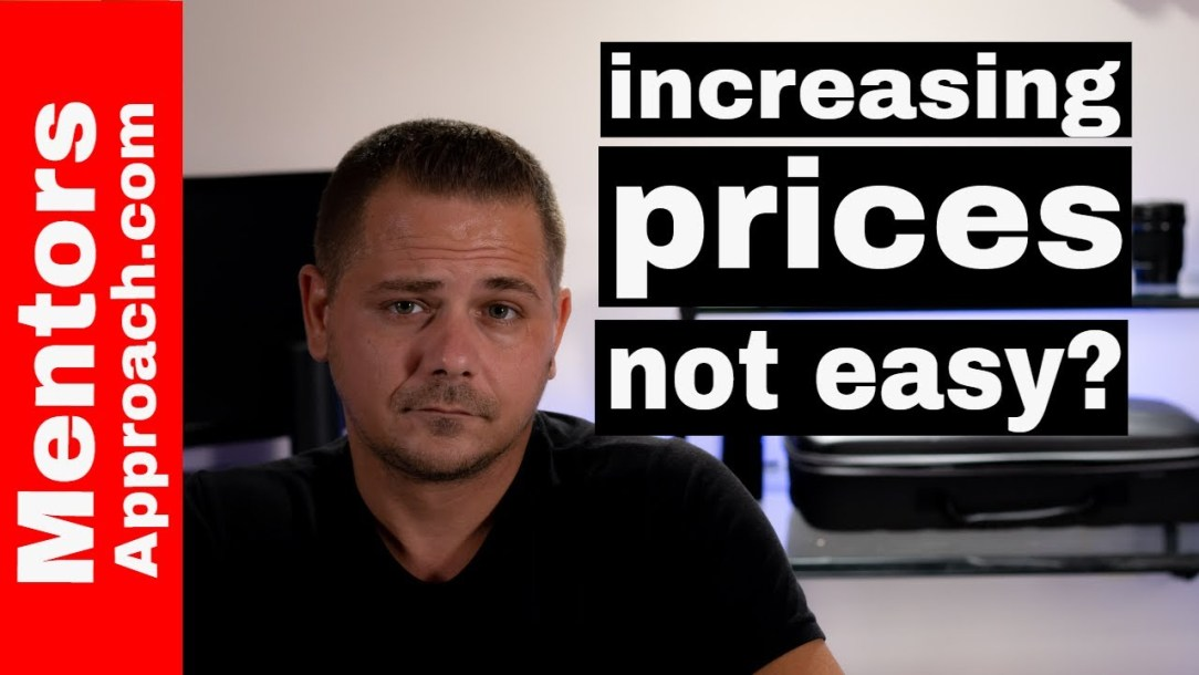 Increasing Prices is Harder Than we Think. Or is it?