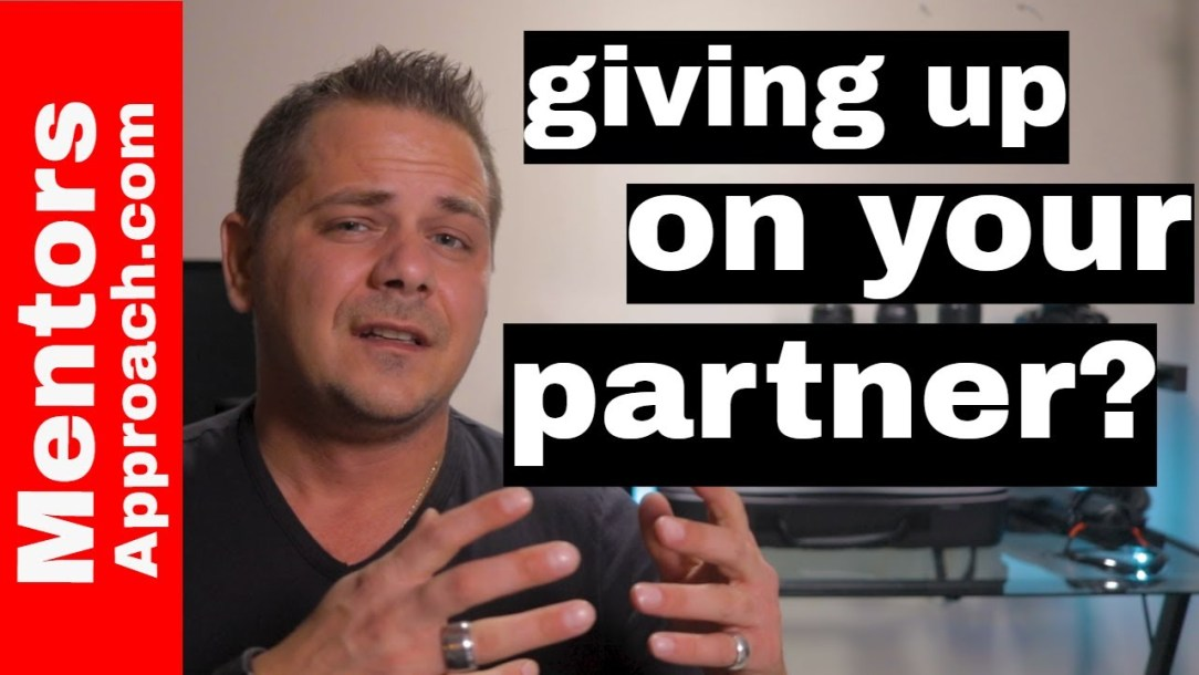 3 questions to ask before you give up on your relationship