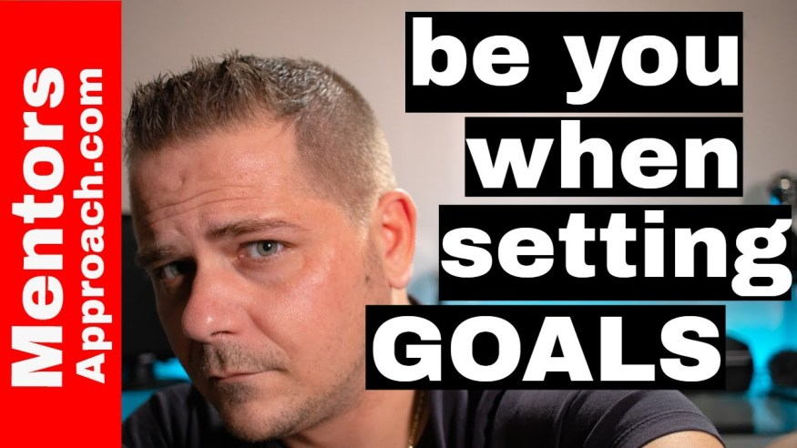 What does it Mean to BE authentic | Goal Setting Hacks