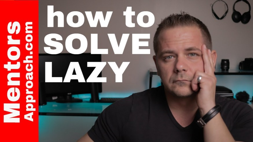 How to Solve Laziness before Lazy Kicks In