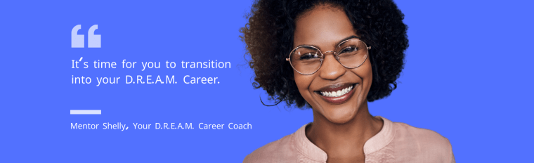 Copy of Mentor Shelly Career Consultation Services