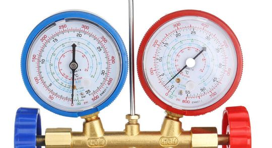Manifold Gauge — Uses And Functions