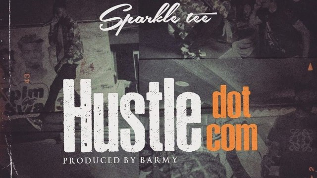 Sparkle Tee – Hustle Dot Com (Rating And Review)