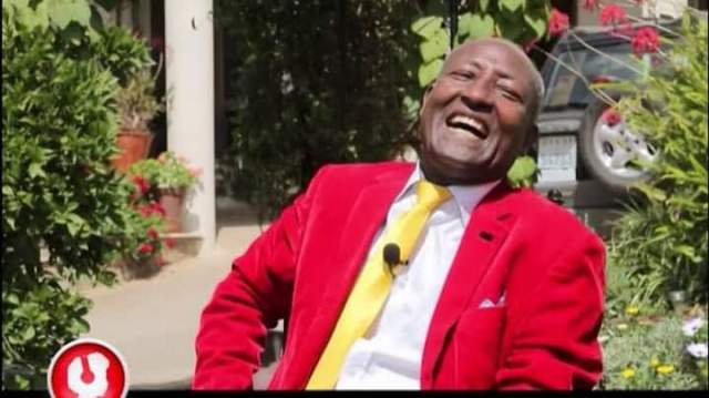 World's Record of 'Longest Laughter'