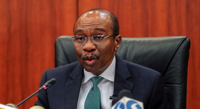 CBN, SEC To Commence Market Research On Cryptocurrency