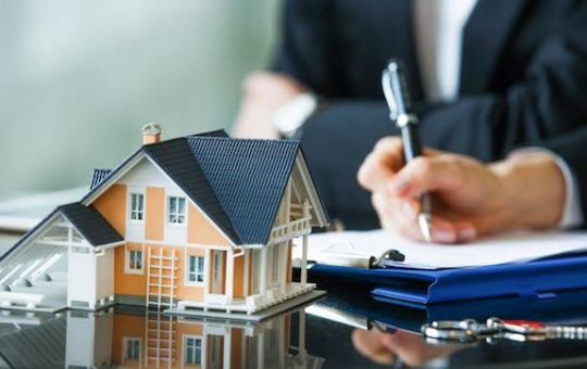 Wanna Go Into Real Estate? Read This!