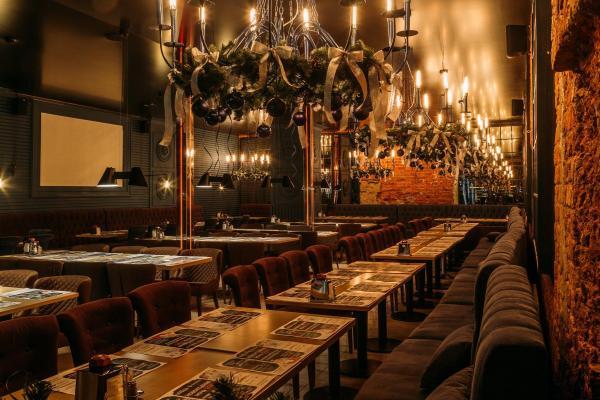 """Ресторан """"Дом Нино"""" по адресу Московское шоссе, 254 в ..."""