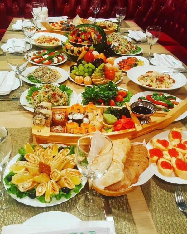 "Ресторан ""Бульвар"" по адресу Абая Кунанбаева, 85 в ..."