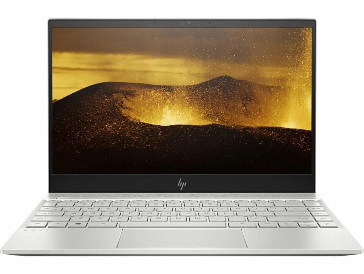 HP Envy 13 Meilleur PC Portable pour Enseignant