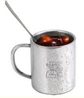 コメダ「蜂蜜アイスコーヒー」