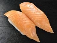 くら寿司「サーモン」