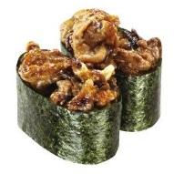 くら寿司「うなぎ肝軍艦」