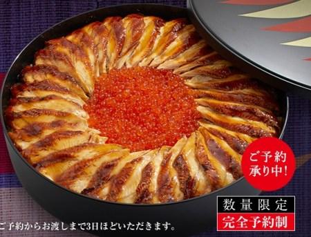 かっぱ寿司うなぎ1万円2