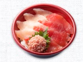 くら寿司持ち帰り丼ランチ「寿司屋のまぐろ丼」