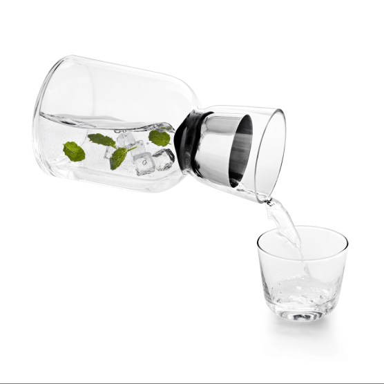 ww carafe pour lime water