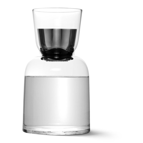 ww carafe water