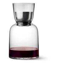 ww carafe wine