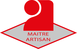 logo maitre artisan
