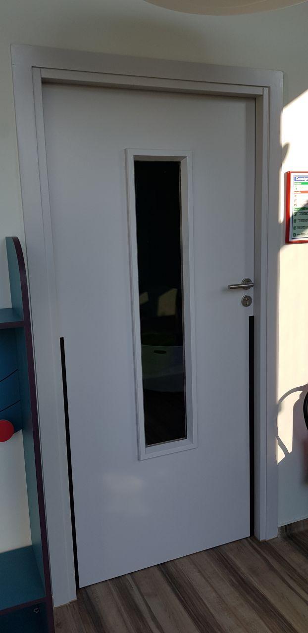 Porte intérieur norme petite enfance strasbourg