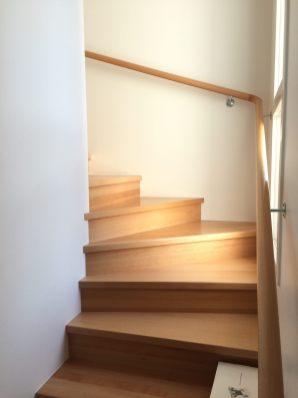 escalier menuiserie schalck bas rhin