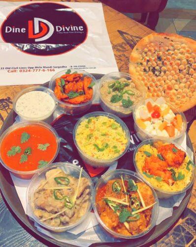 Dine Divine Platter Deals 2