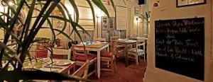 Okra Restaurant Karachi