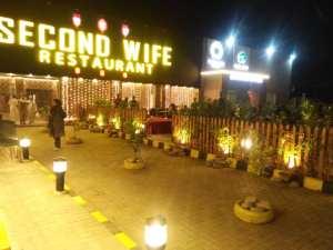 Second Wife Restaurant Photos
