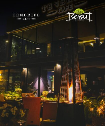 Tenerife Cafe Lahore Pictures