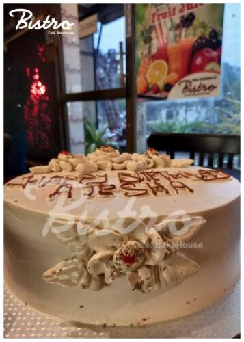 Bistro Bake And Café Sargodha 3