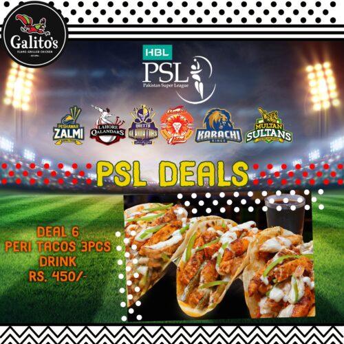 Galitos Deals