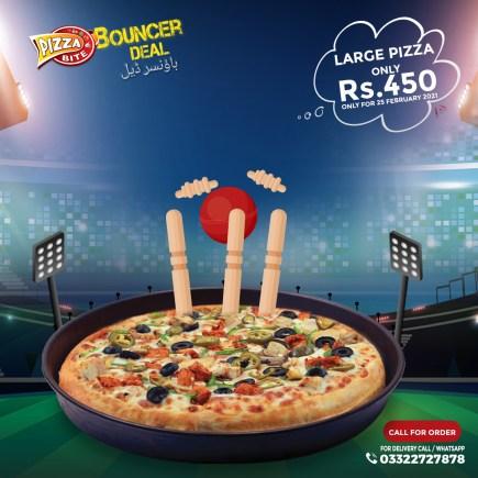 Pizza Bite PSL Deals 1