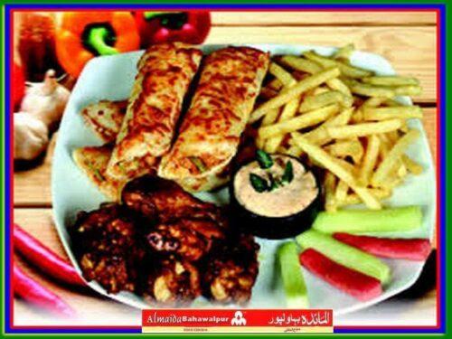 Almaida Bahawalpur Specialty