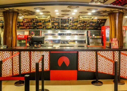 Almaida Restaurant Photos