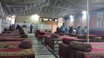 Anwar Baloch Restaurant Pics