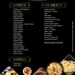 Chaupal Restaurant Ramadan Deals